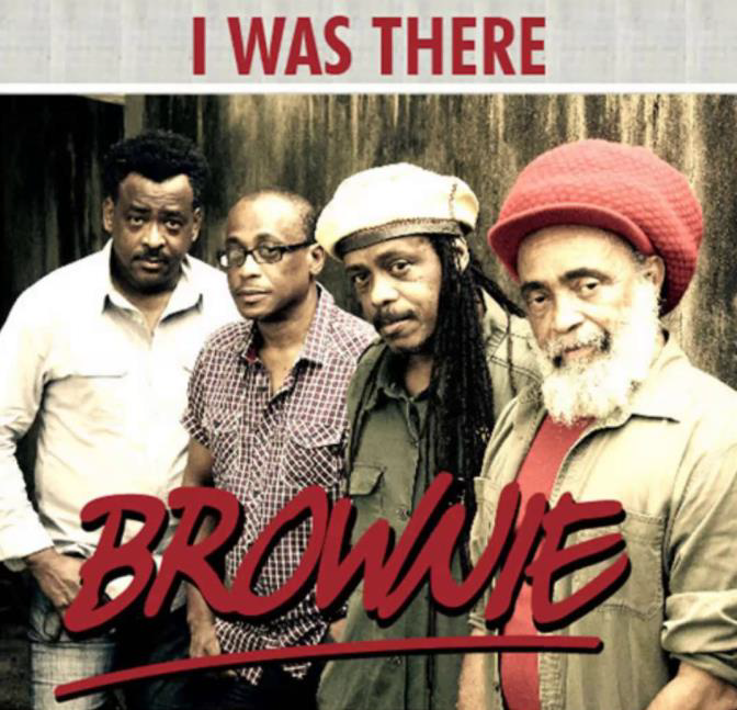 The Brownie - EP Cover 2015 crédit : droits réservés - Pictures from Cleveland Brownie and Danny Brownie Facebook accounts