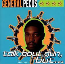 """DJ General Pecos LP cover - Body Worshop"""" song it's one of the very first tunes on the Bogle rythm created by Steely and Clevie 1991"""