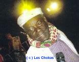 Les mots, la voix de Gramoun Lélé (RIP)