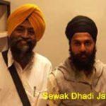 sewak dhadi jhata Sikhisme et Chants Qawalli : entre traditions guerrières et spiritualité